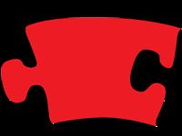 red-jigsaw